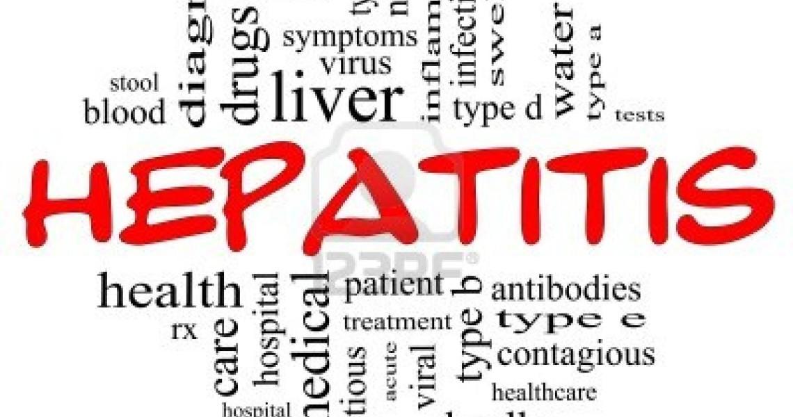 HepatitisC