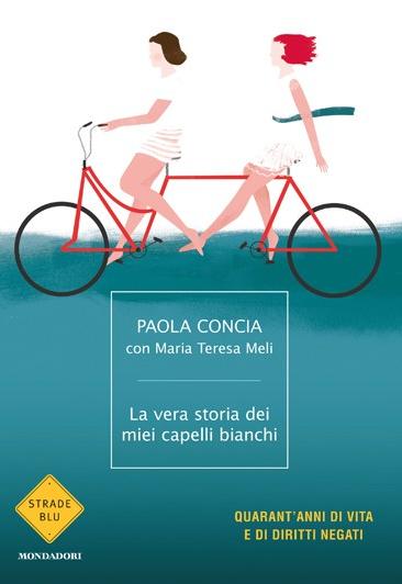 libro Paola Concia