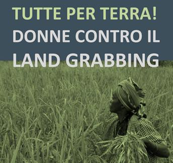 land grabbing