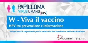 Viva il vaccino